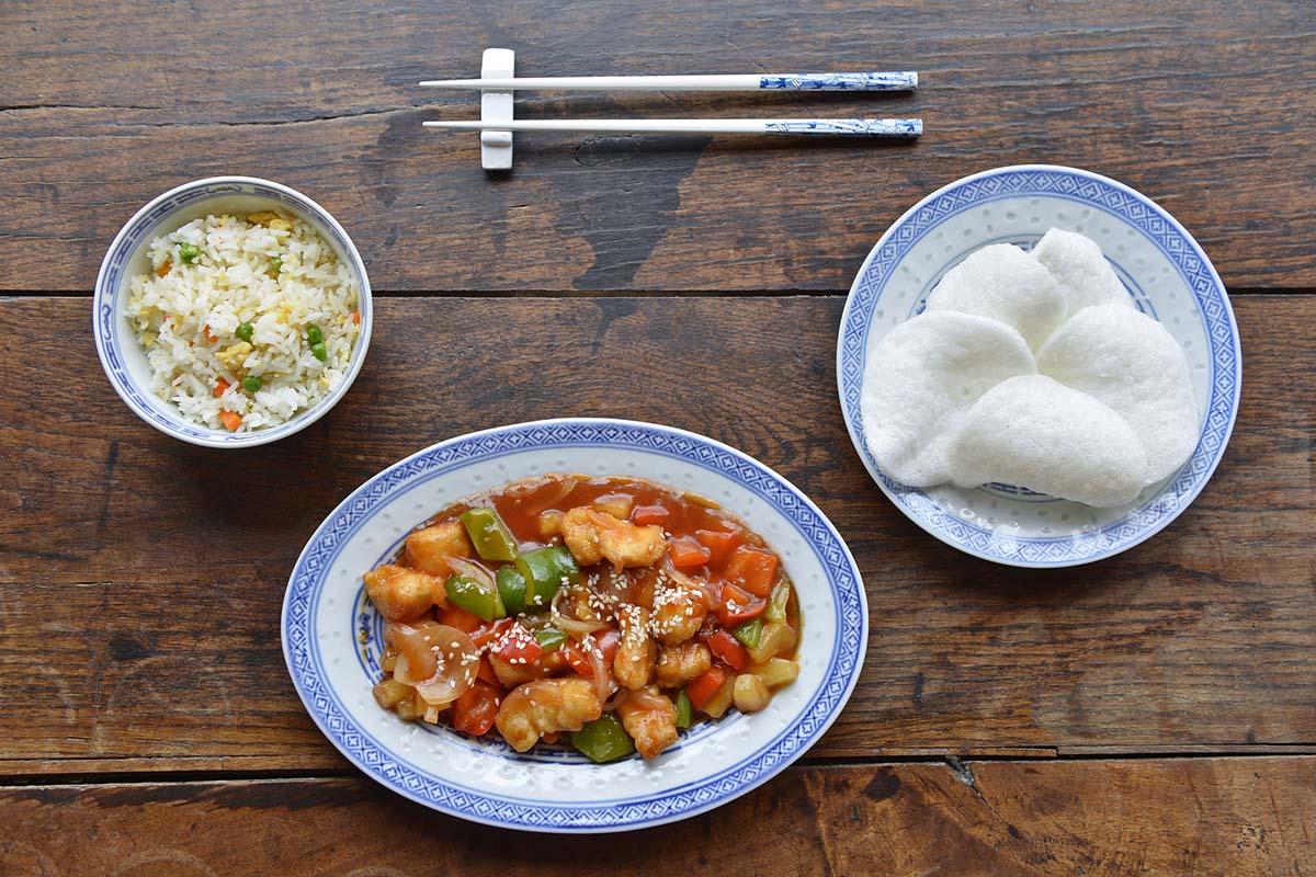 Chinadomicile: Cuisine, Asiatique, Thaï, Livraison, Chinois